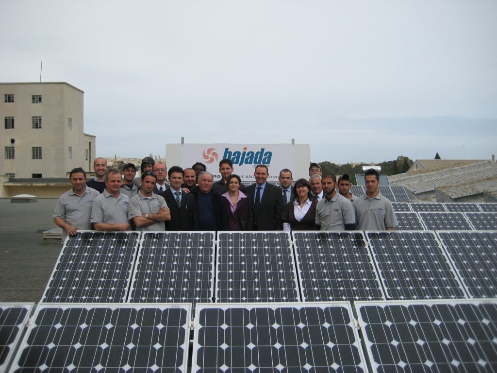About Us Bajada New Energybajada New Energy