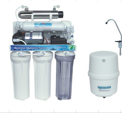 5 stage water Filtration including installation - €350 Only