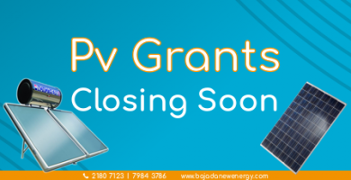 Grants closing soon